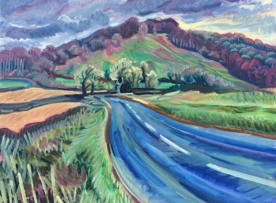 Lewesdon Hill (For Sale)