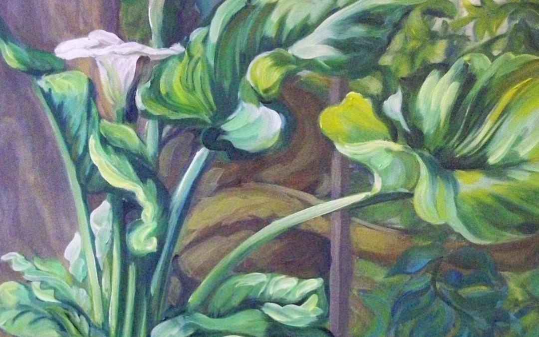 Peace Lily (Fine Art Prints)